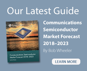 Communications Semiconductor Market Forecast 2018-2023