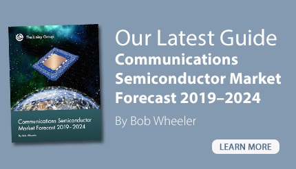 Communications Semiconductor Market Forecast 2019-2024 - Home