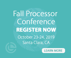 Fall Processor Conference 2019 - Register Now