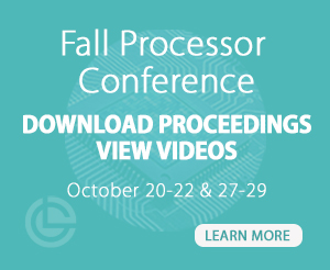 Linley Fall Processor Conference Proceedings