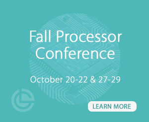 Linley Fall Processor Conference