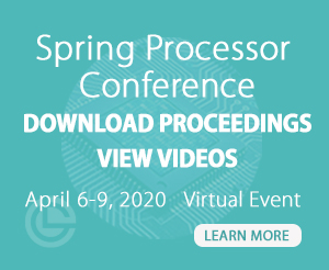2020 Linley Processor Conference - Proceedings Available